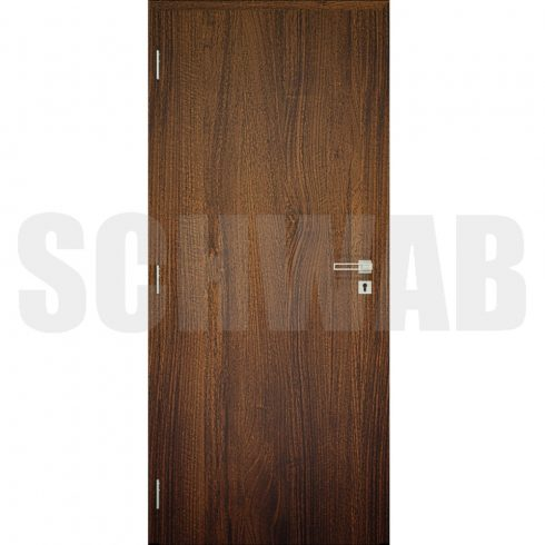 Tömör dekorfóliás belső ajtó